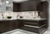Contemporary Kitchen Backsplash Elegant Modern Kitchen Backsplash Tiles Co