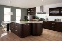Contemporary Kitchen Design Awesome 2011 Contemporary Kitchen Design and Decorations