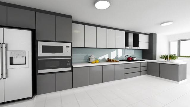 Contemporary Kitchen Design Awesome 61 Ultra Modern Kitchen Design Ideas