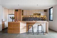 Contemporary Kitchen Design New 50 Best Modern Kitchen Design Ideas for 2019