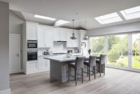 Contemporary Kitchen Design New top Kitchen Design and organization Ideas In 2019