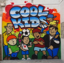 Cool Kids Art  Cool Kids
