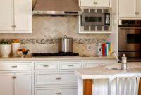 Country Kitchen Backsplash Inspirational Kitchen Backsplash Inspirations French Country Cottage