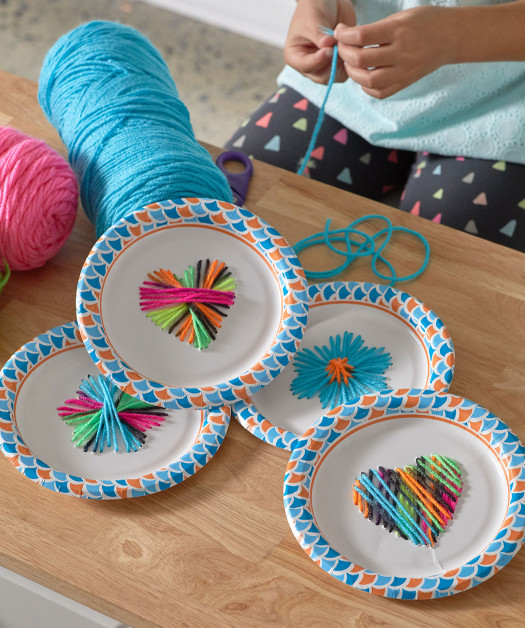 Craft Ideas For Kids With Paper  18 Cool Kids Crafts Ideas