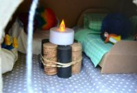 Craft Ideas for Kids with Waste Material Lovely Waste Material Craft Ideas for Kids Make A Homemade Castle