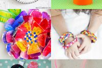 Craft Projects for Kids New Summer Holiday Rainy Day Crafts for Kids Mollie Makes