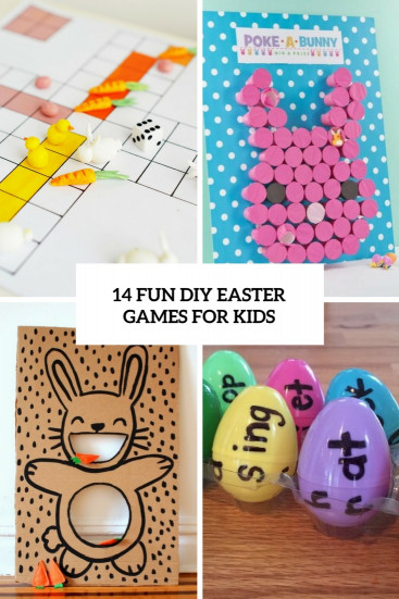 DIY Activities For Kids  Shelterness cool design ideas and easy DIY projects