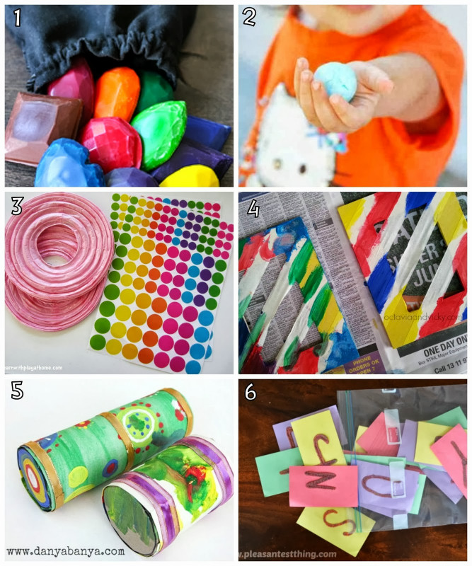 DIY Activities For Kids  Learn with Play at Home 12 fun DIY Activities for kids
