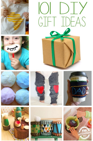 DIY Christmas Gift For Kids  DIY Gifts For Kids Have Been Released Kids Activities Blog