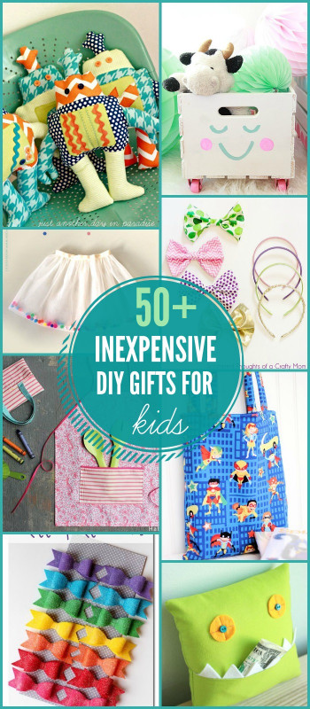 DIY Christmas Gift For Kids  DIY Gifts for Kids