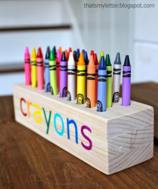 DIY Ideas For Kids  Woodworking Projects for Kids DIY Projects Craft Ideas