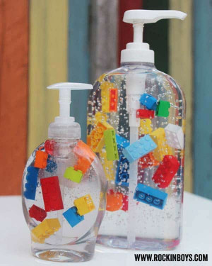 DIY Ideas For Kids  Easy to Do Fun Bathroom DIY Projects for Kids