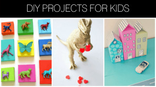 DIY Ideas For Kids  DIY PROJECTS FOR KIDS