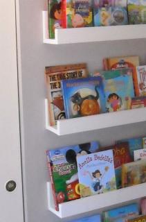 DIY Kids Bookshelves  DIY Bookshelves for kids Home Pinterest
