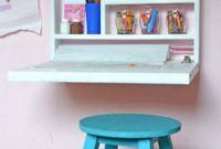 Diy Kids Desk Awesome 12 Diy Ideas for Kids Rooms Diy Home Decor