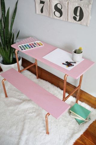 20 Best Diy Kids Desk - Home Inspiration and DIY Crafts Ideas