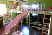 Diy Kids Loft Bed Awesome Remodelaholic