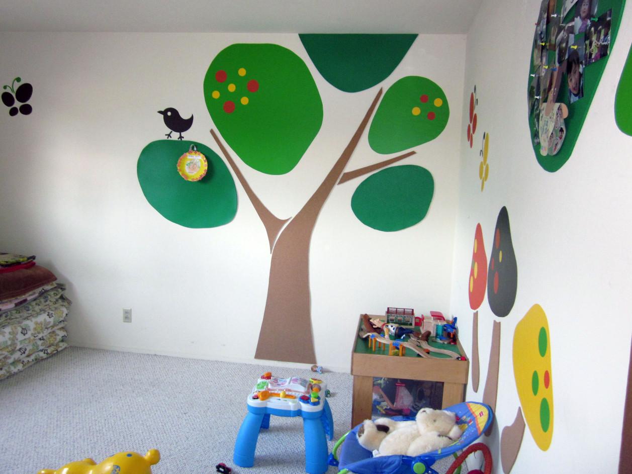DIY Kids Room  DIY Kid's room Shuma and Salasa's room