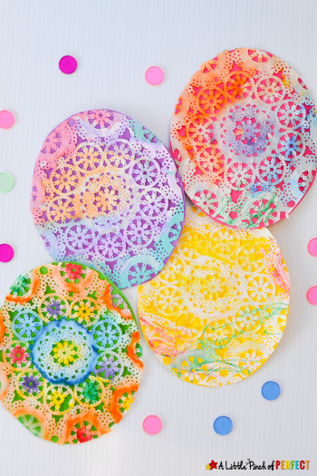 Easter Craft Ideas For Kids  25 Easter Crafts for Kids Crazy Little Projects
