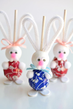 Easter Craft Ideas For Kids  40 Simple Easter Crafts for Kids e Little Project