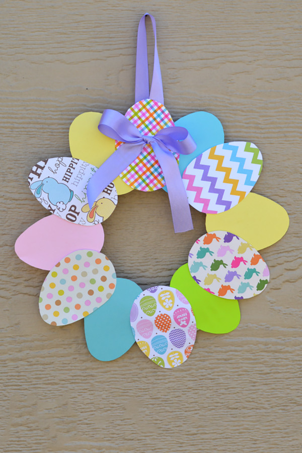 Easter Craft Ideas For Kids  40 Easter Crafts for Kids Fun DIY Ideas for Kid Friendly