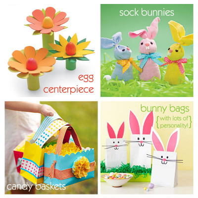 Easter Craft Ideas For Kids  Mrs Jackson s Class Website Blog Easter Crafts for