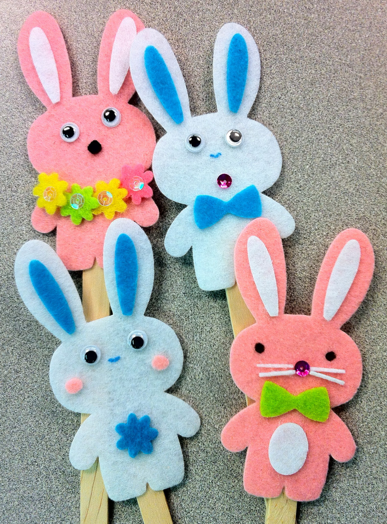 Easter Craft Ideas For Kids  75 Best Easter Craft Ideas