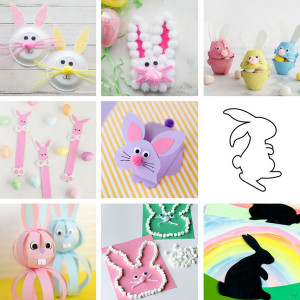 Easter Craft Ideas For Kids  25 Easter Crafts for Kids The Best Ideas for Kids