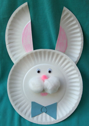 Easter Craft Ideas For Kids  Cute Easter Craft Ideas for Kids Hative