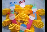 Easy Craft Ideas for Kids at School Unique Sunday School Crafts for Kids