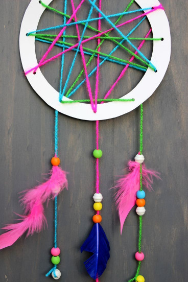 Easy DIY Crafts For Kids  Pin by MomDot ️ DIY Crafts Family Tips and Recipes on