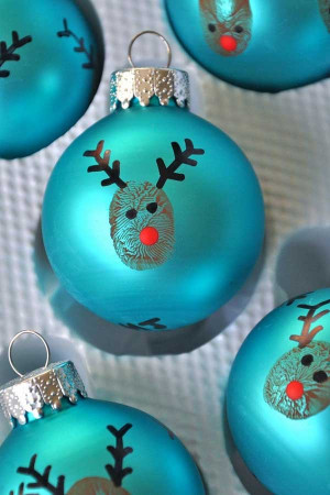Easy DIY Crafts For Kids  Top 38 Easy and Cheap DIY Christmas Crafts Kids Can Make