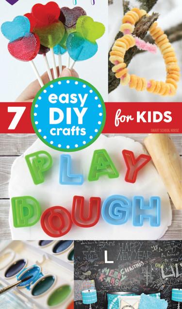 Easy Diy Crafts for Kids Fresh Winter Crafts for Kids