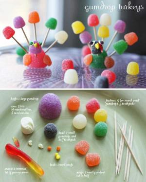 Easy DIY Crafts For Kids  Top 32 Easy DIY Thanksgiving Crafts Kids Can Make