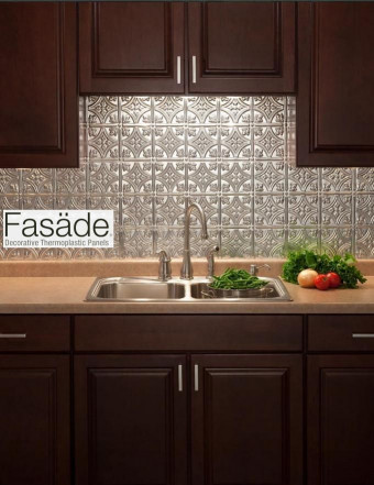 Easy Kitchen Backsplash  Best 25 Removable backsplash ideas on Pinterest