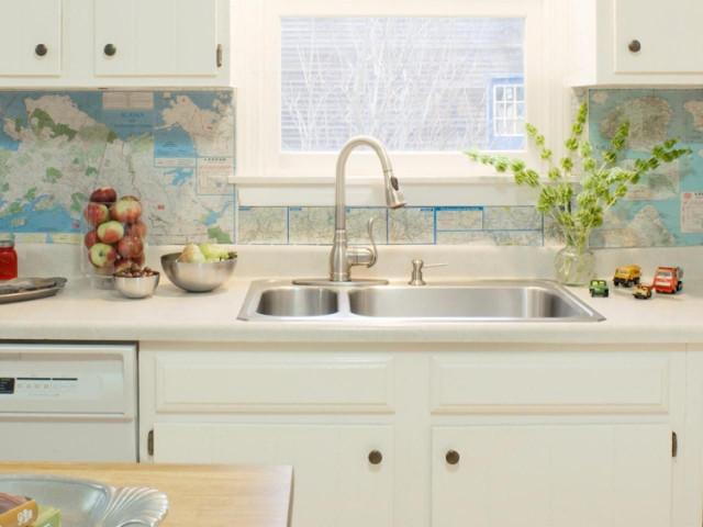 Easy Kitchen Backsplash Fresh top 20 Diy Kitchen Backsplash Ideas