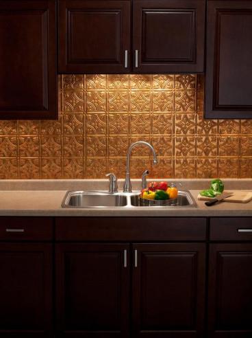 Easy Kitchen Backsplash  1000 images about Easy kitchen backsplash DIY on