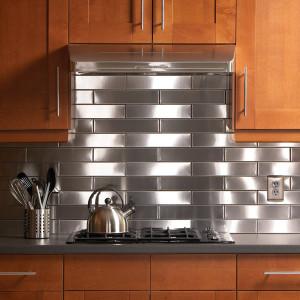Easy Kitchen Backsplash  Top 20 DIY Kitchen Backsplash Ideas