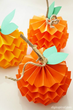 Fall Craft Idea For Kids  Celebrate the Season 25 Easy Fall Crafts for Kids