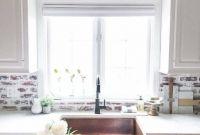 Farmhouse Kitchen Backsplash Luxury 8 Best Farmhouse Kitchen Backsplash Ideas and Designs for 2019