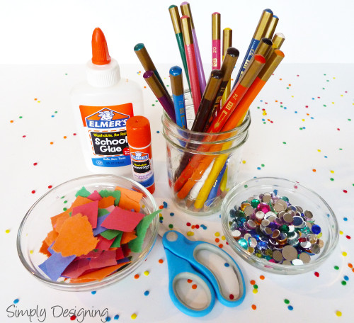 Fun Arts And Crafts For Kids  Fun Activities for Kids at a Party
