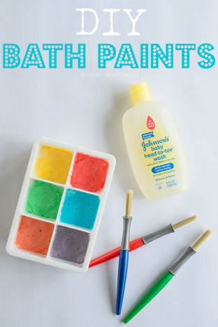 Fun DIYs For Kids  21 Easy DIY Paint Recipes Your Kids Will Go Crazy For