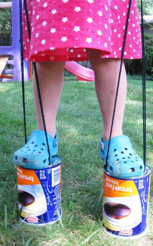 Fun Kids Crafts  23 Incredibly Fun Outdoor Crafts for Kids