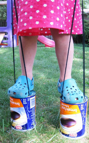 Fun Projects For Kids  23 Incredibly Fun Outdoor Crafts for Kids DIY Joy
