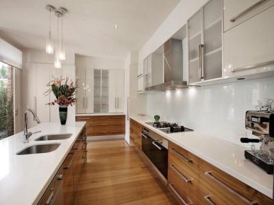 Galley Kitchen Design  21 Best Small Galley Kitchen Ideas