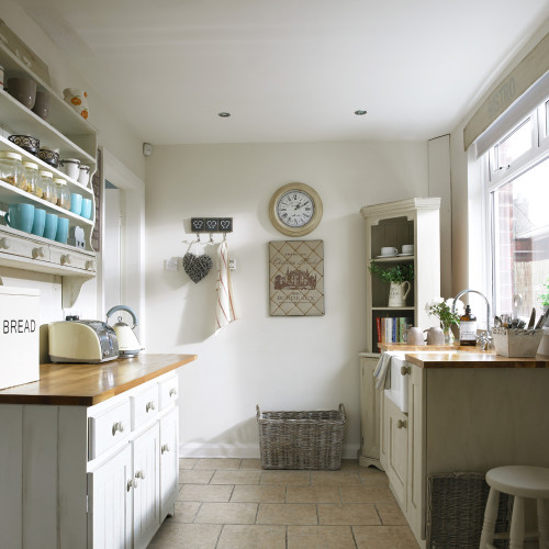 Galley Kitchen Designs  Galley kitchen ideas that work for rooms of all sizes