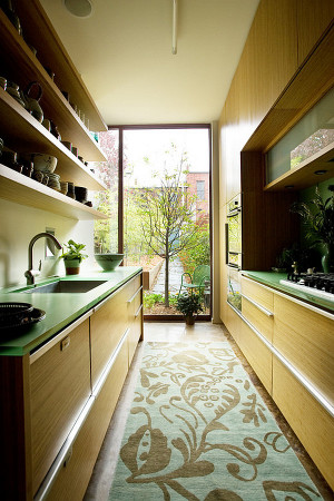 Galley Kitchen Designs  Galley Kitchen Design Ideas That Excel
