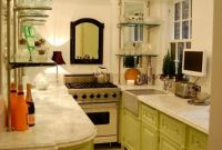 Galley Kitchen Designs Fresh 47 Best Galley Kitchen Designs Decoholic