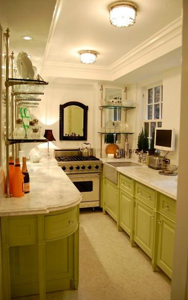 Galley Kitchen Designs Fresh 47 Best Galley Kitchen Designs Decoholic