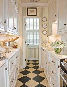 Galley Kitchen Designs  47 Best Galley Kitchen Designs Decoholic